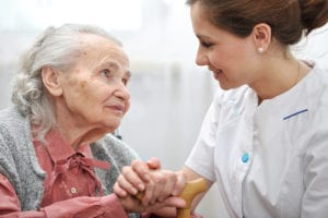 Senior Care Hazlet, NJ: Rebounding After a Health Scare