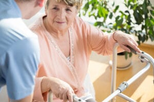 Elderly Care Colts Neck, NJ: Undernourishment and Seniors