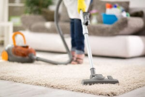 Senior Care Middletown, NJ: Effective Ways to Reduce Dust
