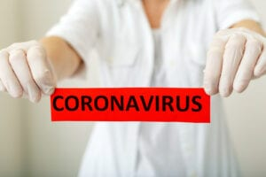 An Update Regarding Coronavirus (COVID-19)