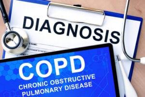 Elder Care Marlboro Township, NJ: Seniors and COPD