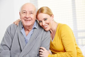 Home Care in Keyport, NJ: Aging in Place