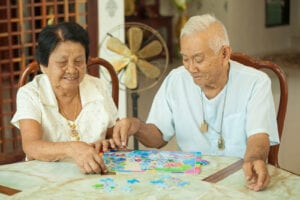 Senior Care Holmdel Township, NJ: Seniors and Emotional Health