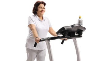 Senior Care Hazlet, NJ: Exercise and Cold Weather