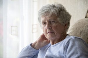 Caregiver Keyport, NJ: Seniors and Stress