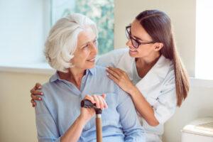 Elderly Care Old Bridge Township, NJ: Hiring Home Care Help