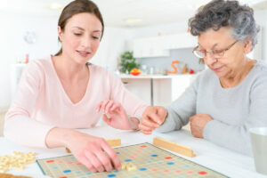 Elder Care Old Bridge Township, NJ: Brain Health and Seniors
