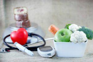 Elder Care Hazlet, NJ: Seniors and Diabetes