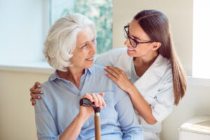 Home Care Old Bridge Township, NJ: Aging in Place
