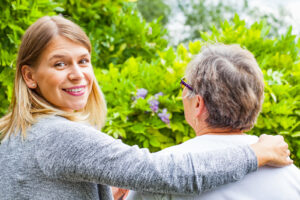 Home Care in Hazlet, NJ: Time Outdoors